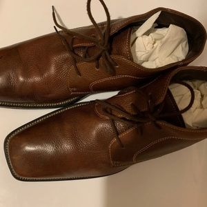 ankle boots For Men Size 10